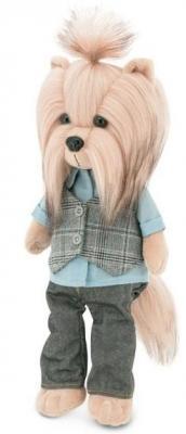 Мягкая игрушка Йорк Andy Хипстер 25 малышарики мягкая игрушка собака бассет хаунд 23 см