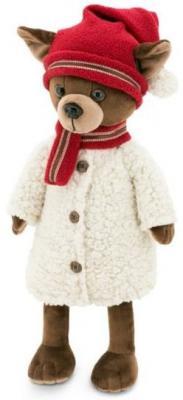 Мягкая игрушка Чихуа Kiki Зимняя сказка 25 мягкая игрушка чихуа kiki зимняя сказка 25