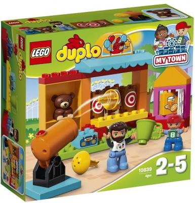 Конструктор LEGO Town Тир 10839