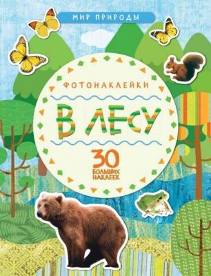 Купить Книга Мозаика-Синтез Мир природы МС11146, Обучающие материалы для детей