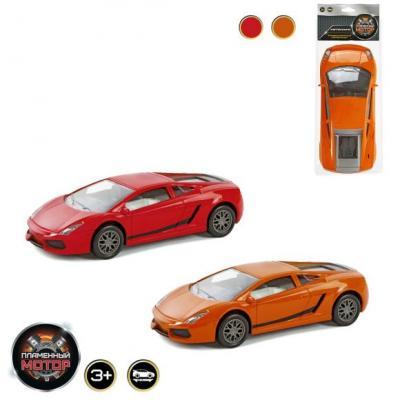 Машина Пламенный мотор Машина пластик от 3 лет цвет в ассортименте 87420