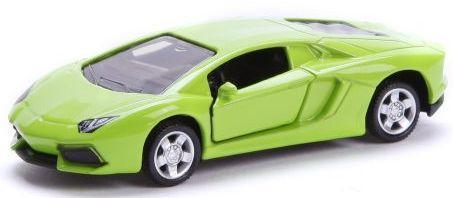 Машина ин. мет. 1:55 Классик, открываются двери, в ассорт.