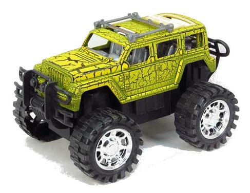 Джип Наша Игрушка YC13 цвет в ассортименте игрушка