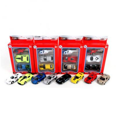 Набор Наша Игрушка HY225-1 разноцветный игрушка mehano 1 f101 набор рельс