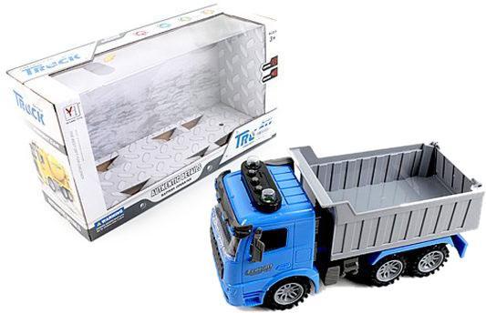 Инерционная машинка Shantou Gepai Грузовик 98-611A цвет в ассортименте в ассортименте инерционная машинка shantou gepai грузовик 98 611a цвет в ассортименте в ассортименте