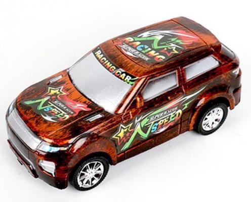 Внедорожник Наша Игрушка 658-5B цвет в ассортименте игрушка