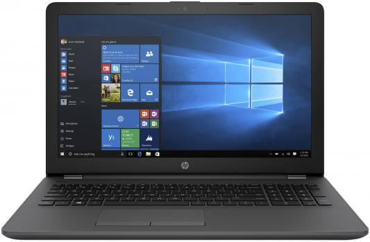 Ноутбук HP 250 G6 (3DP02ES) ноутбук hp 255 g6 1xn66ea