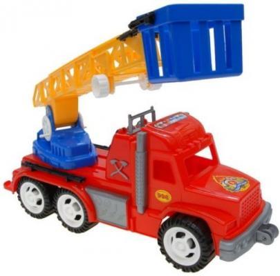 Пожарная машина Каролина Пожарная разноцветный 40-0051 штатная магнитола farcar s170 для mercedes s class на android l220