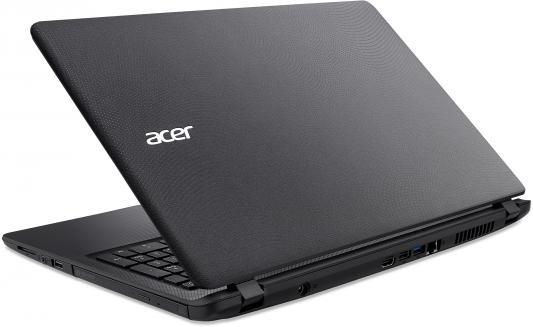 """Ноутбук Acer Aspire ES1-572-P211 15.6"""" 1920x1080 Intel Pentium-4405U NX.GD0ER.043"""