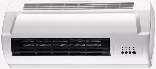 Тепловентилятор WWQ ТВ-25W 2000 Вт пульт ДУ таймер термостат белый тепловентилятор wwq tb 06s