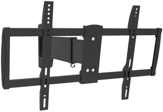 Кронштейн ARM Media PARAMOUNT-200 черный для LCD/LED ТВ 32-70 настенный max 40 кг arm media mars 200 15 40