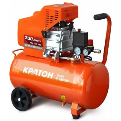 Компрессор Кратон AC-300-40-DD 2,0кВт компрессор автомобильный кратон ac 240 10 45