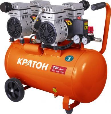цена на Компрессор КРАТОН AC-300-50-OFS с прямой передачей безмасляный