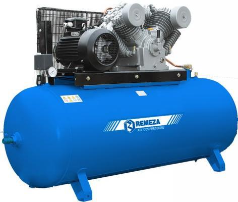 Компрессор REMEZA СБ 4/Ф-500 LT 100 7,5кВт компрессор remeza сб4 ф270 lb50