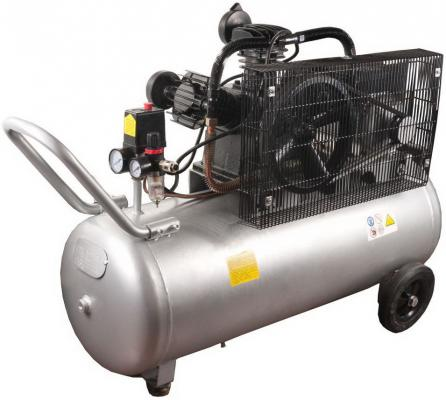 цена на Компрессор Quattro Elementi BW-500-100 2,25кВт