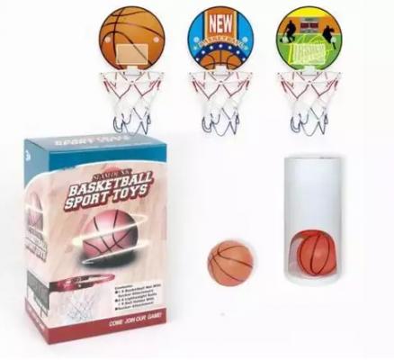 Набор для игры в баскетбол Наша Игрушка Чемпион-2 3 предмета игровой набор для купания баскетбол bkids