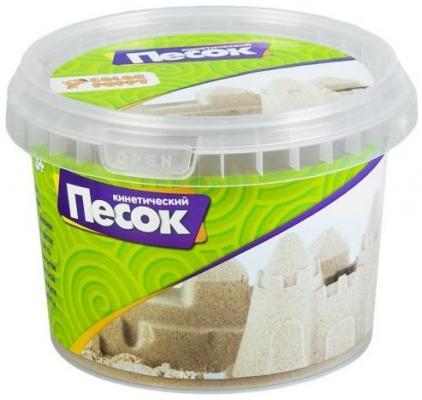 Кинетический песок 0,5 кг, Классический