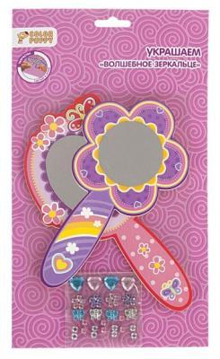 Набор для творчества Color Puppy Волшебное зеркальце от 5 лет 95253 набор для творчества color puppy жидкий пластилин от 3 лет 95331