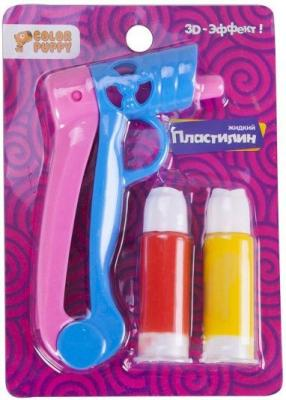 Набор для творчества Color Puppy Жидкий пластелин от 3 лет 95332 набор для творчества color puppy жидкий пластилин от 3 лет 95331