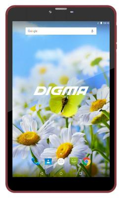 цена на Планшет Digma Plane 7539E 4G 7 16Gb Black Violet Wi-Fi Bluetooth 3G LTE Android PS7155ML