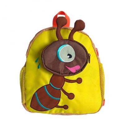 Рюкзачок Муравей 29*26 см, пакет
