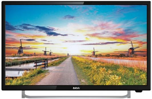цена на Телевизор BBK 24LEM-1027/FT2C черный