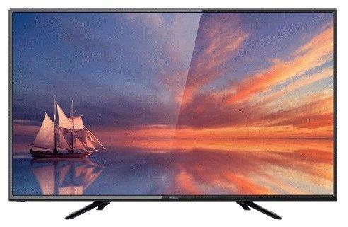 Телевизор POLAR P32L21 черный