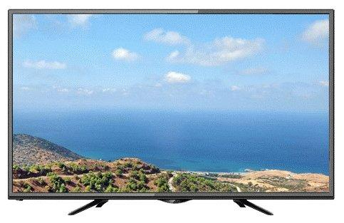 Телевизор POLAR P32L21T2C черный