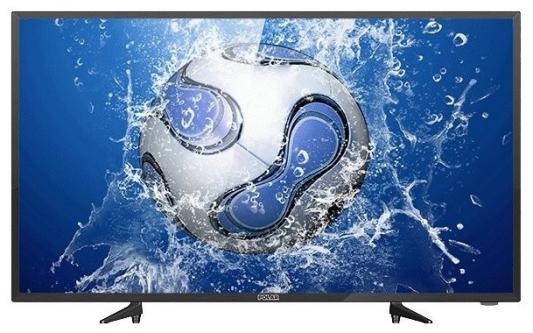 Телевизор POLAR P40L21T2SC черный