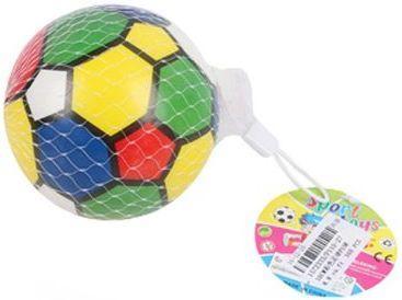 Мяч-попрыгун Наша Игрушка Мяч Калейдоскоп разноцветный от 3 лет пластик P110-27 мяч попрыгун наша игрушка мяч латексный 55см разноцветный от 3 лет латекс