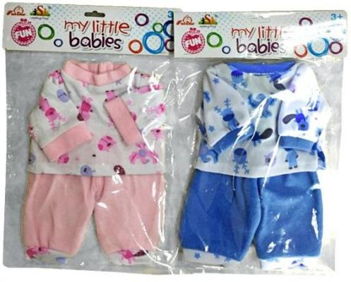 Одежда для кукол Наша Игрушка Костюм Друзья для куклы 39-45 см 1609