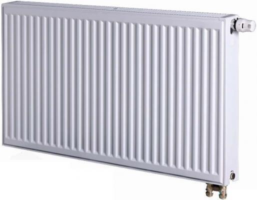 Стальной панельный радиатор Axis 11 500х 700 Ventil Радиатор без боковых панелей и верхней решетки
