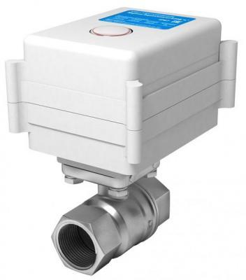 Кран с электроприводом Neptun Aquacontrol 220B 1 кран с электроприводом neptun кран с электроприводом neptun aquacontrol 220в ½