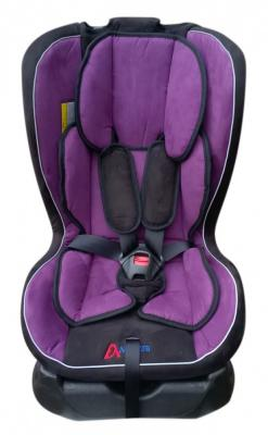 Автокресло Everflo YB101A (purple-black)
