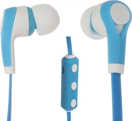 Гарнитура Smarterra BTHS-1 синий гарнитура smarterra xq 700mvcsl