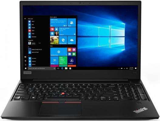 Ноутбук Lenovo ThinkPad E580 (20KS004GRT) new original for lenovo thinkpad l530 palmrest cover with touchpad fingerprint 15 6 keyboard bezel upper case 04x4617 04w3635