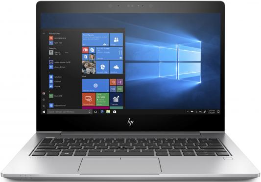 Ноутбук HP EliteBook 830 G5 (3JW86EA) for hp elitebook 8460p laptop palmrest with touchpad 642747 001 95
