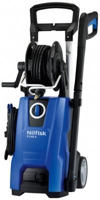 Мини-мойка Nilfisk D 140.4-9 X-TRA EU (128470531) nilfisk d 140 4 9 x tra