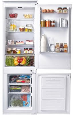 Холодильник Candy CKBBS 100 белый цены