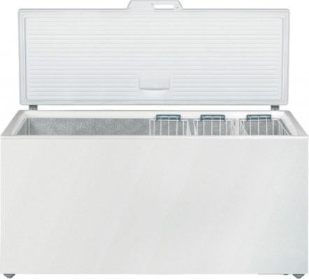 Морозильный ларь Liebherr GT 6122-21 001 белый морозильный ларь liebherr gt 3622 20 001 белый