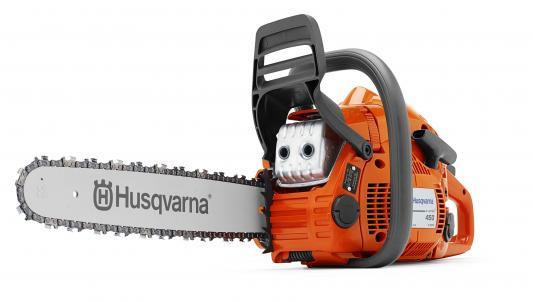Пила цепная бензиновая (бензопила) Husqvarna 450e II