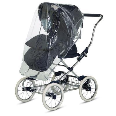 Дождевик для прогулочного блока коляски Inglesina Quad/Classica/Vittoria/Sofia высокий стул для кормления inglesina gusto turchese blue