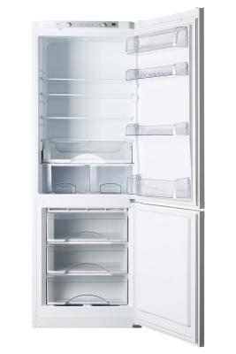 Холодильник Атлант XM 6224-101 белый холодильник атлант 2835 90