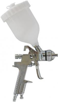 Краскопульт FUBAG G600/1.4 HVLP 180л/мин 3.5бар верхний бачок 0.6л 1.4мм