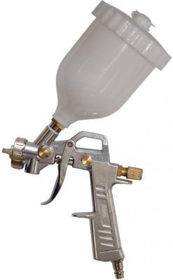 Краскопульт FUBAG G600/1.5 HP 141л/мин 3.5бар верхний бачок 0.6л 1.5мм