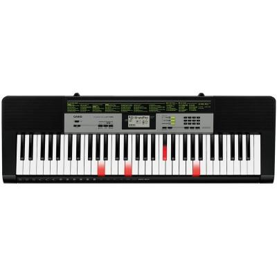 Синтезатор CASIO LK-135 61 клавиш цена 2017