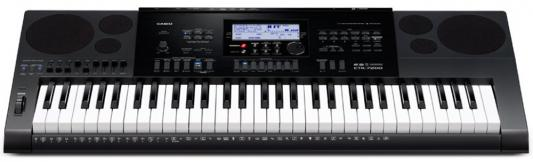Синтезатор CASIO CTK-3500 61 клавиш