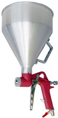 Краскопульт SKRAB 50041 FR-300 верх. бак алюм. 6000мл 4, 6, 8мм