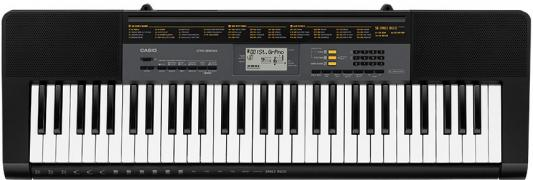 Синтезатор CASIO CTK-2500 61 клавиш