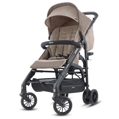 Прогулочная коляска Inglesina Zippy Light (safari beige) прогулочная коляска cool baby kdd 6688gb a beige chocolate